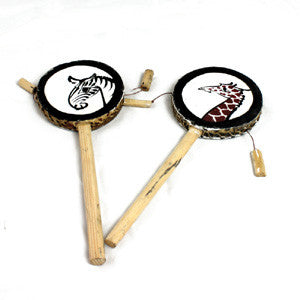Tic Toc Drums - LACS