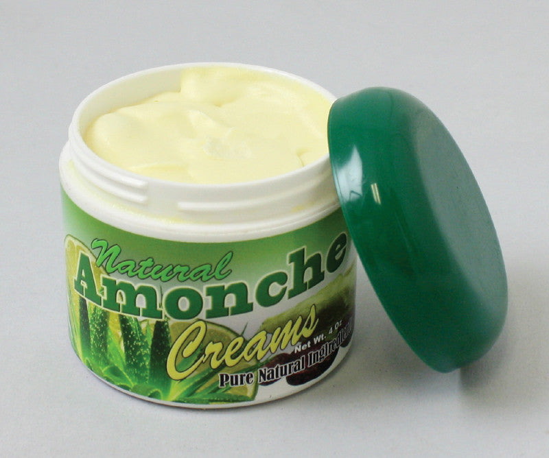 Amonche Shea Butter Cream - LACS