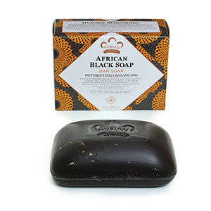 African Black Soap - LACS