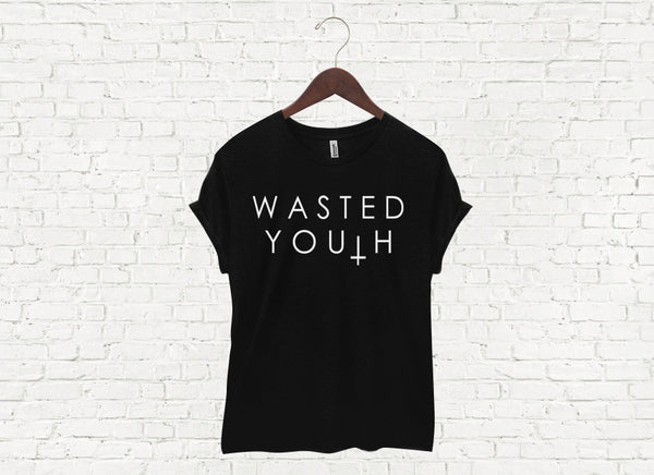 Wasted Youth - Unisex Tee