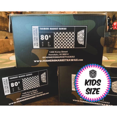 KIDS SIZE SPECIFIC MYSTERY BOX