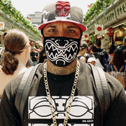 FLU GAME Mask - Farmers Market Hawaii