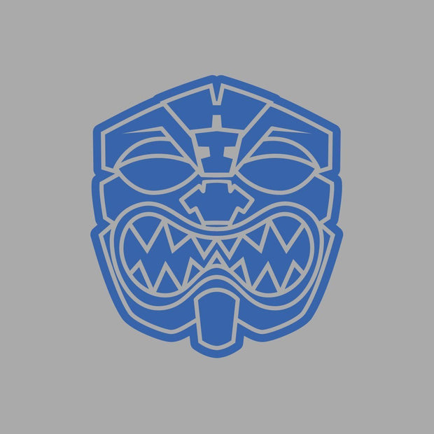 OG ROYAL BLUE Decal Sticker - Farmers Market Hawaii