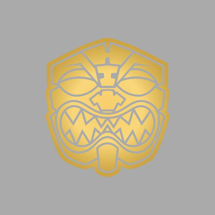 OG AKUA GOLD Decal Sticker - Farmers Market Hawaii