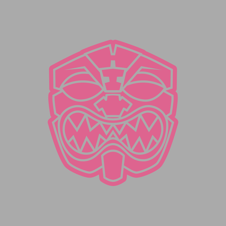 OG AKUA PINK Decal Sticker - Farmers Market Hawaii