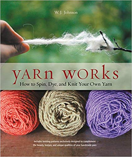 Yarn Works - Knotty Lamb Yarn Shop