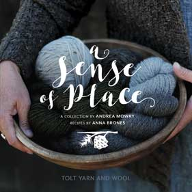 A Sense of Place - Knotty Lamb