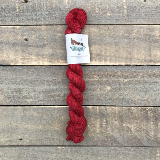 Bounce Sock Mini - Knotty Lamb