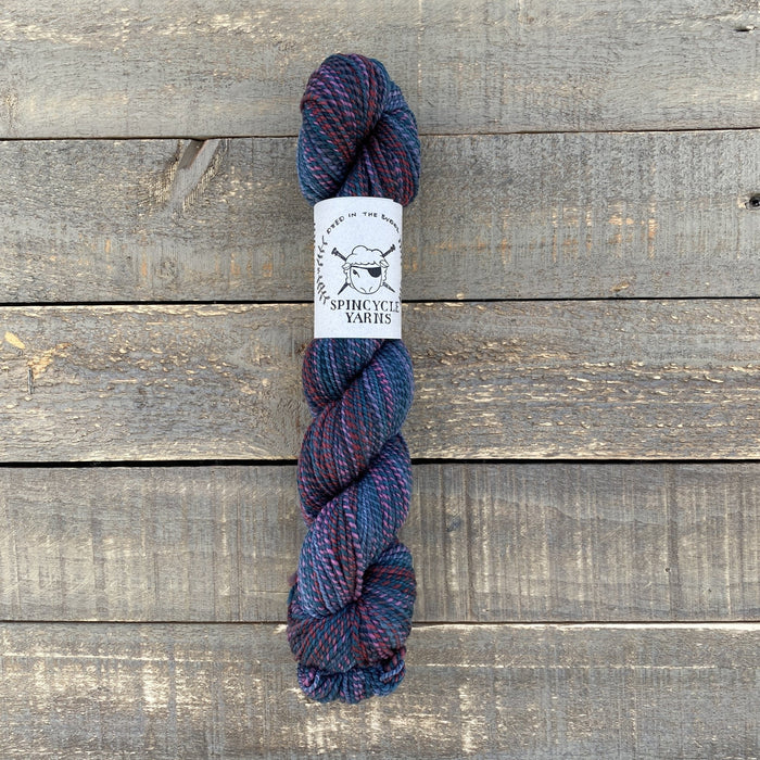 Dyed in the Wool - Knotty Lamb