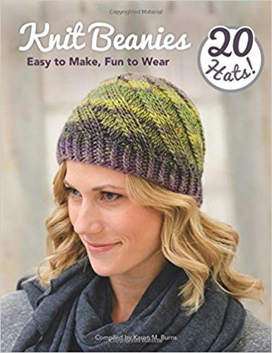 Knit Beanies, Easy to Make, Fun to Wear - Knotty Lamb