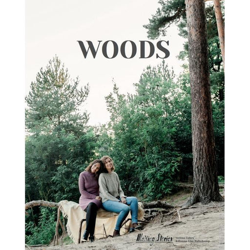 Making Stories: Woods - Knotty Lamb