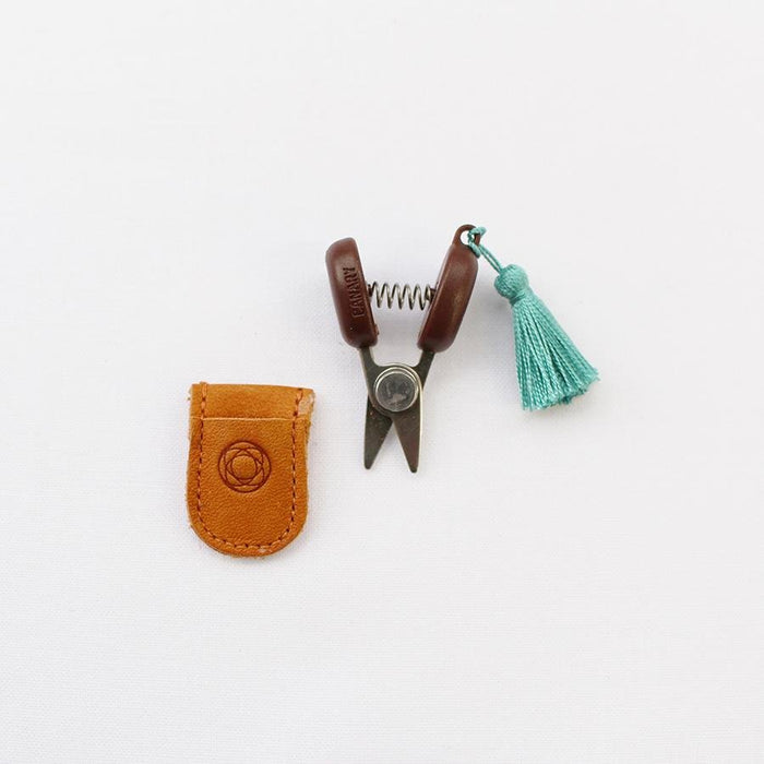 Mini Scissors - Knotty Lamb