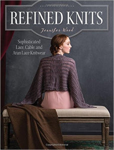 Refined Knits - Knotty Lamb Yarn Shop