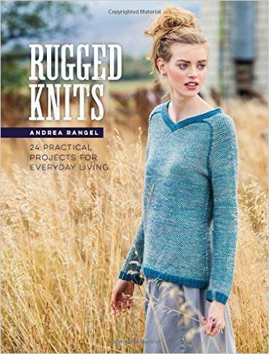 Rugged Knits - Knotty Lamb