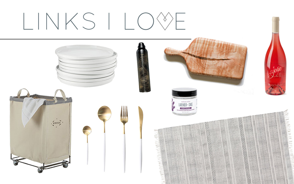 Links I Love Fall Edition for Love Ding Home Staging + Interiors