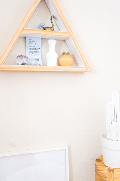 Love Ding Blog Styling a Zen Nook in your Home