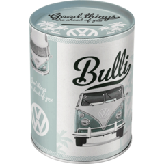 Money Box VW Kombie Good Things Ahead | The Renmy Store