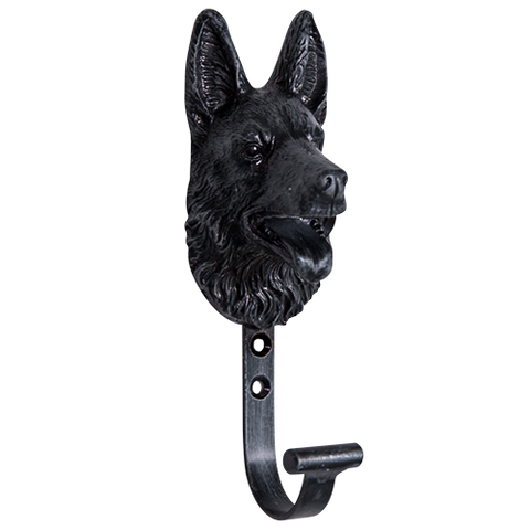 German Shepherd Hook Lead Holder