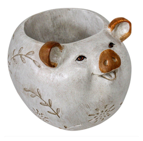 Pig Plant Pot | The Renmy Store