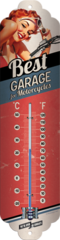 Thermometer Weather Temperature Best Garage Car | The Renmy Store