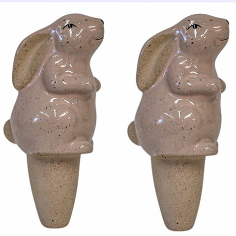 Water Spike Rabbit Set of 2