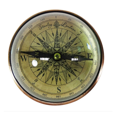 Compass Nautical Antique | The Renmy Store