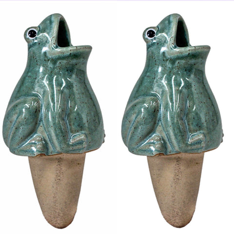 Water Spike Frog Set of 2