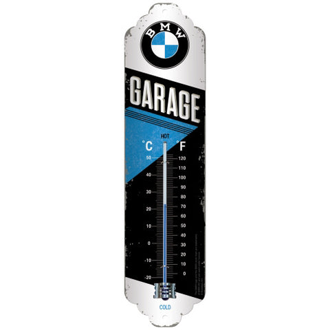 Thermometer Weather Temperature BMW Garage - The Renmy Store