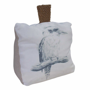 Door Stop Kookaburra Bird - The Renmy Store
