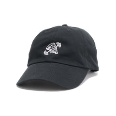 Pizza Bell Dad Cap