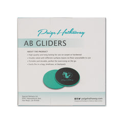 Ab Gliders