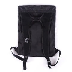 Workout Backpack 2.0 - Black/White