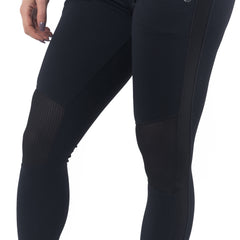 3M Reflective Tech Legging - Black