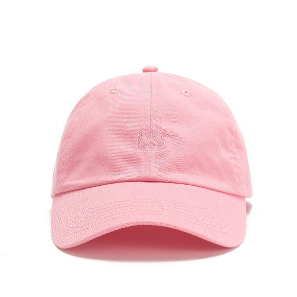 Fitness Queen Dad Hat - Pink