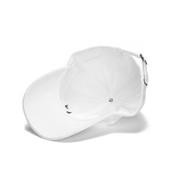 Slay Dad Hat - White
