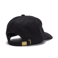 Slay Dad Hat - Black