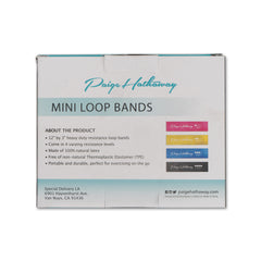 Mini Loop Bands
