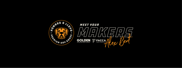 Meet Your Makers Vol. 1 W/ Alex bent