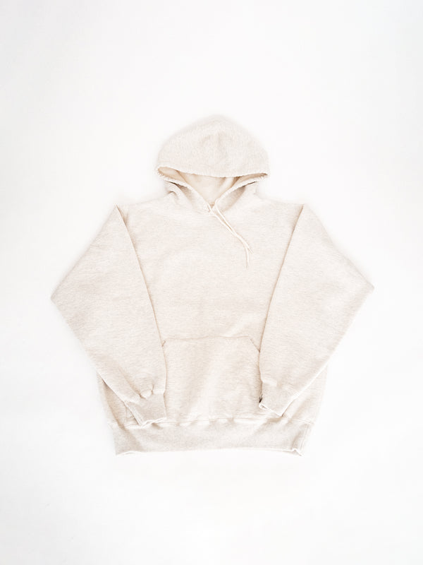 Oatmeal Mix Everyday Hoodie