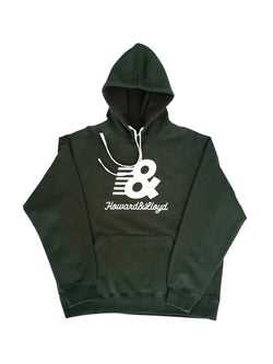 Forest Green Icon Hoodie
