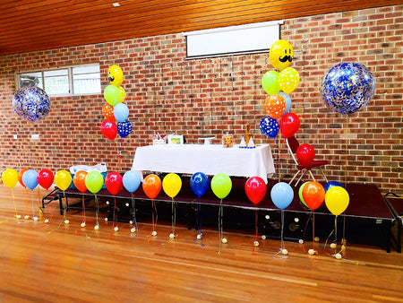1st Birthday Party in Thornleigh Community Centre