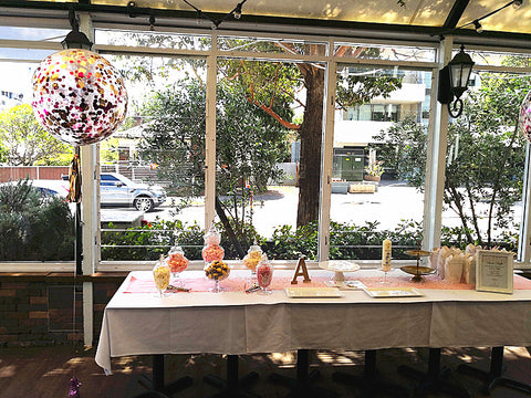 1st Birthday Party In Rhodes On 19th November 2017