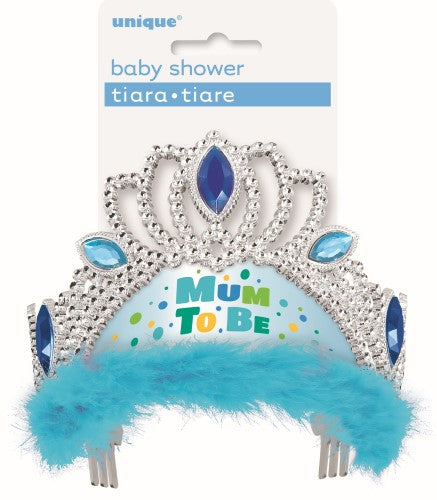 mum to be tiara