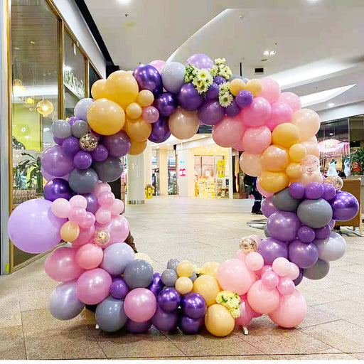 balloon arch with stand