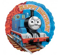 Thomas balloon