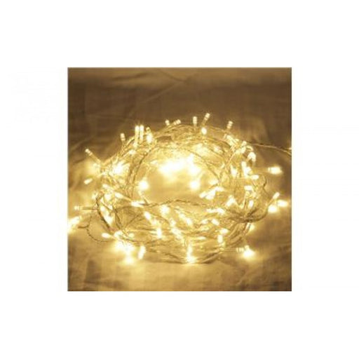 Christmas warm white fairy lights, 100 LED Warm White sting fairy lights