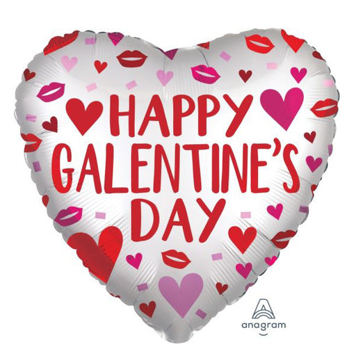 Glaentine's Balloon