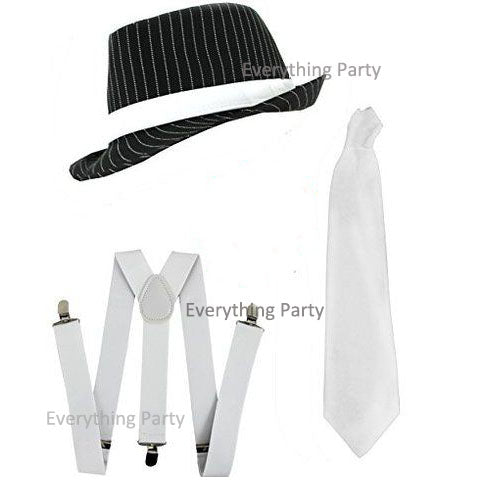1920's gangster party accessory