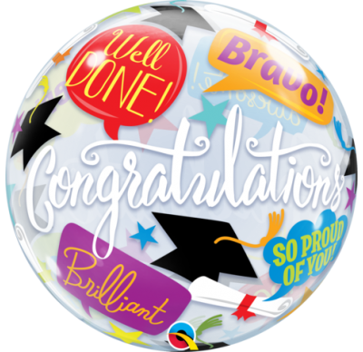 graduation balloon, congradulation graduation balloon