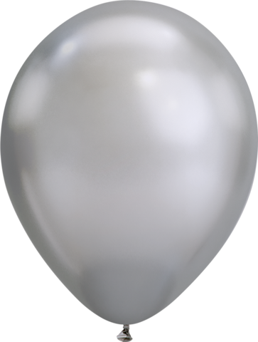 Chrome Latex balloon
